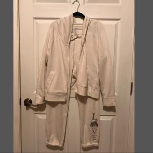 Other - NY & Company Warm-up Suit